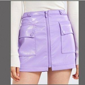 Urban Outfitters Mini Gumdrop Skirt